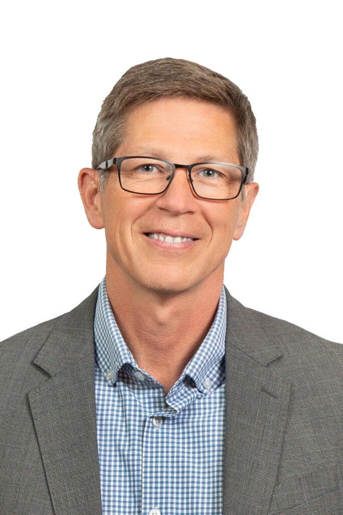 Tom Pohlad